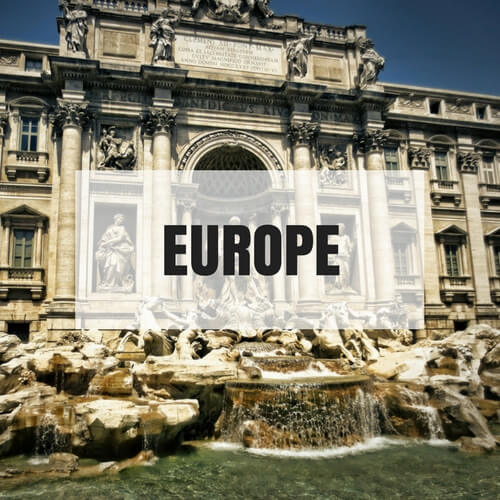 educational tours to europe