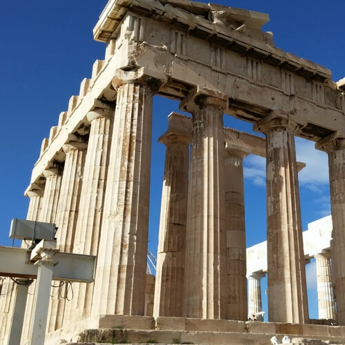 Educational Tours to Greece