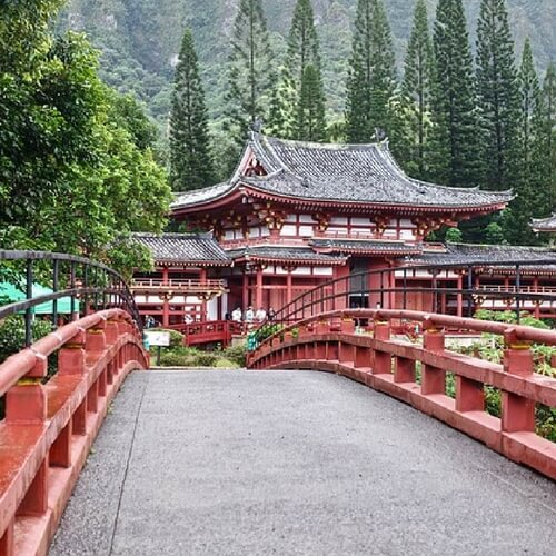 Educational Tours to Japan