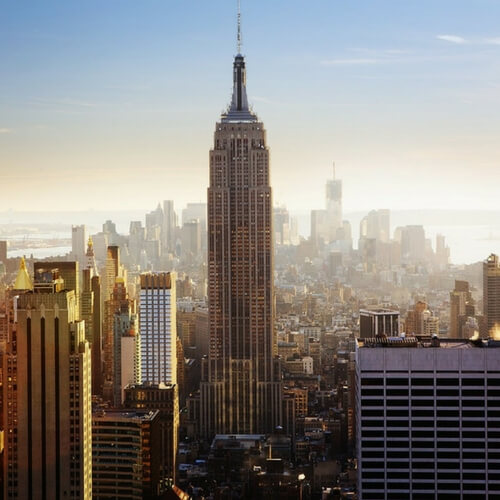 School Tours to New York