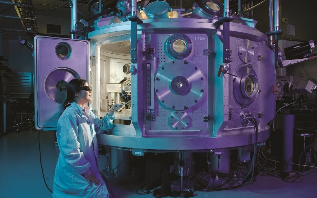 STEM Tours – Show your students the world of Science, Technology, Engineering & Maths