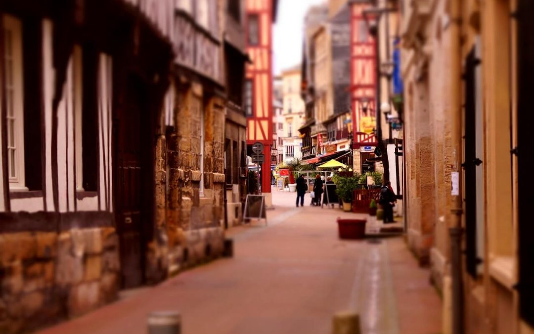 French Language Tours to Rouen – Introducing French in Normandy