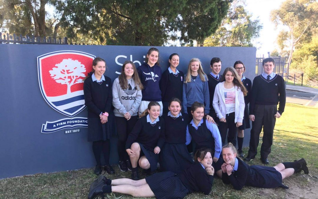 Sutherland Shire School to welcome German Exchange Students